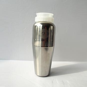 不锈钢储雾罐