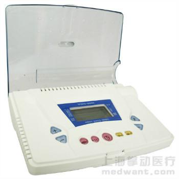 热垫式中频脉冲治疗仪