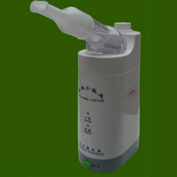 超声雾化器