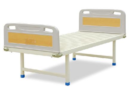 山东育达平板床a30型abs床头 2050×900×500mm 条式图片