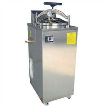压力蒸汽灭菌设备
