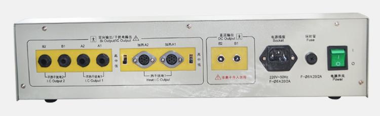 奔奥电脑中频治疗仪ba2008-iii四路输出加热型