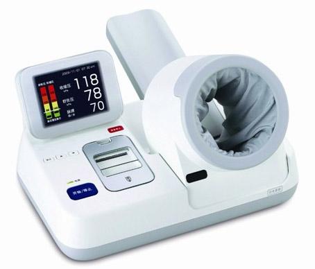 欧姆龙 电子血压计 HBP-9021J